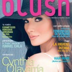 Cynthia Olavarria for Blush Panama